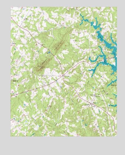 Denver Nc Topographic Map Topoquest