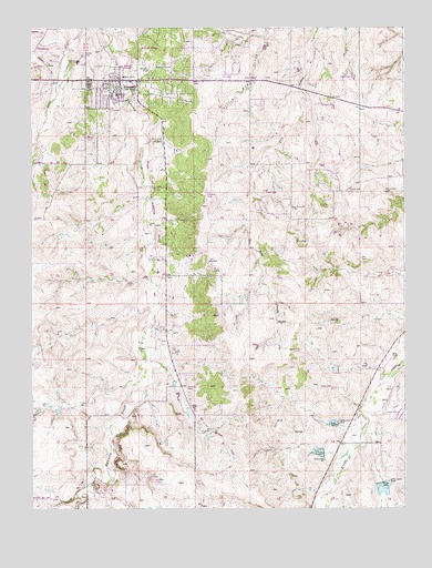 Elizabeth Co Topographic Map Topoquest