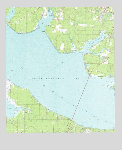 Freeport FL Topographic Map  TopoQuest
