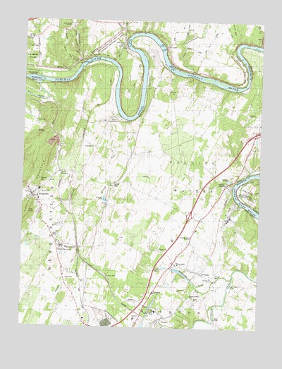 Topographic Map West Virginia.Hedgesville Wv Topographic Map Topoquest