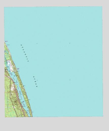 Hobe Sound Florida Map.Hobe Sound Fl Topographic Map Topoquest