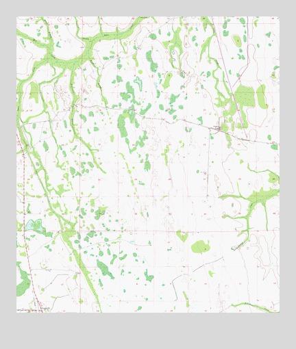 Kenansville Florida Map.Kenansville Fl Topographic Map Topoquest