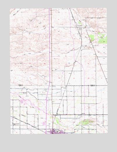 Kirkwood CA Topographic Map  TopoQuest