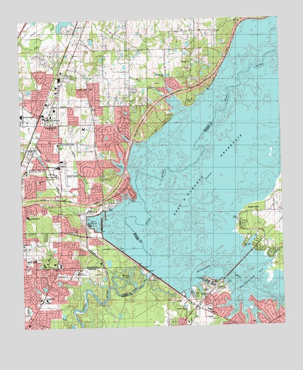 Topographic Map Mississippi.Madison Ms Topographic Map Topoquest