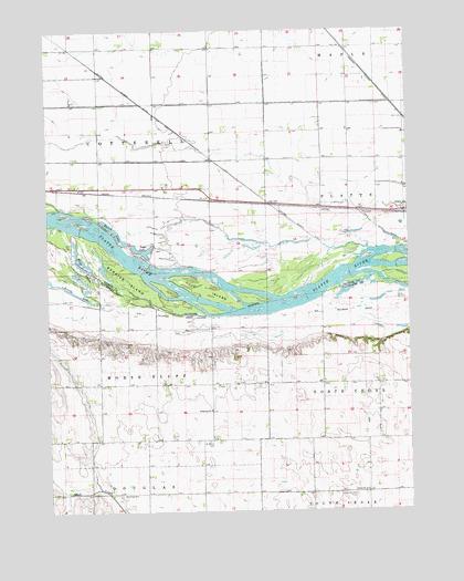 Malmo NW NE Topographic Map  TopoQuest