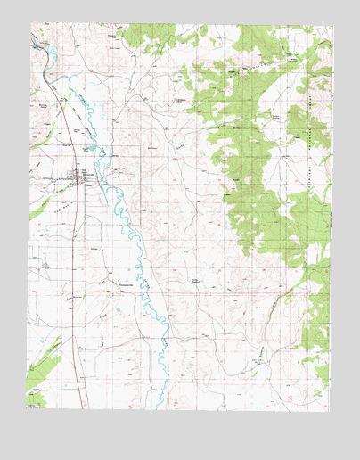 Marysvale Utah Map.Marysvale Ut Topographic Map Topoquest