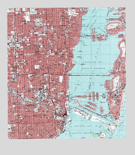 Miami, FL Topographic Map - TopoQuest on map baltimore md, map chicago il, map charlotte nc, map miami arizona, map laredo tx, map miami colorado, map minnesota cities, map wichita ks, map birmingham al, map las vegas nv, map houston tx, map florida, map miami usa, map ne usa, map miami fort lauderdale, map los angeles ca, map miami mo, map wilmington de, map montgomery al, map miami orlando,