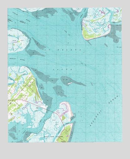 Saint Helena Sound, SC Topographic Map - TopoQuest on st. johns river fishing map, dominican republic map, saint jerome map, tokelau map, south helena map, saint colorado springs map, seychelles map, helena street map, madeira map, reunion map, mayotte map, cape verde map, samoa map, senegal map, tensas map, st. helena california map, saint michael map, mozambique map, nauru map, tuvalu map,