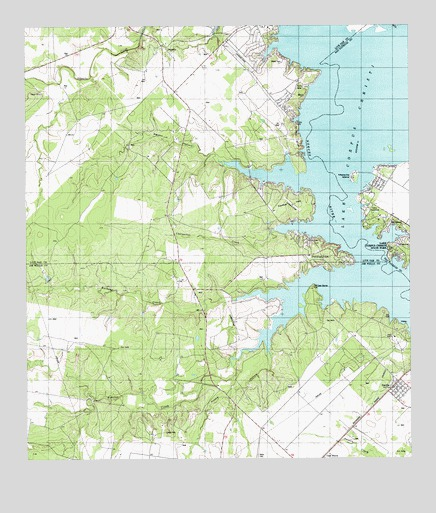Sandia Texas Map Sandia, TX Topographic Map   TopoQuest