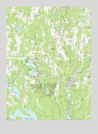 white lake ny map White Lake Ny Topographic Map Topoquest white lake ny map