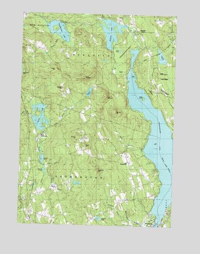 map of lake winnisquam nh Winnisquam Lake Nh Topographic Map Topoquest map of lake winnisquam nh