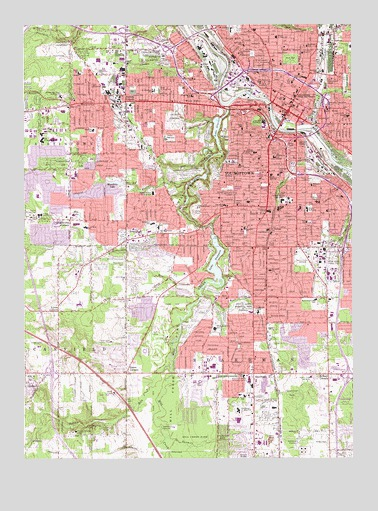 Youngstown, OH Topographic Map - TopoQuest on map of downtown youngstown ny, map of cleveland ohio, map of youngstown area, map of youngstown ohio streets, city of youngstown, map of ohio and pennsylvania, map of downtown youngstown ohio, map of youngstown oh, map of cleveland suburbs,