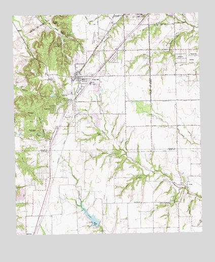 Hill Topographic Map.Cedar Hill Tx Topographic Map Topoquest