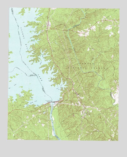 Hill Topographic Map.Clarks Hill Sc Topographic Map Topoquest