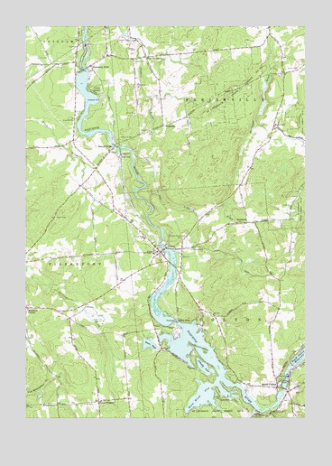 Colton ny topographic map topoquest colton ny usgs topographic map publicscrutiny Choice Image