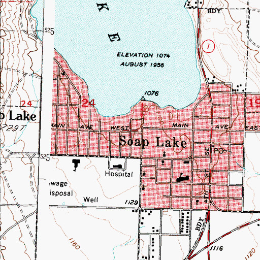 Soap Lake, WA on banks lake map, edgewood map, lake vanda map, leavenworth map, orting map, moses lake washington map, mossyrock map, syracuse map, royal city map, zillah map, ravensdale map, lynden map, lake roosevelt map, port townsend map, desert aire map, nooksack map, grand coulee map, ellensburg map, port angeles map, wapato map,