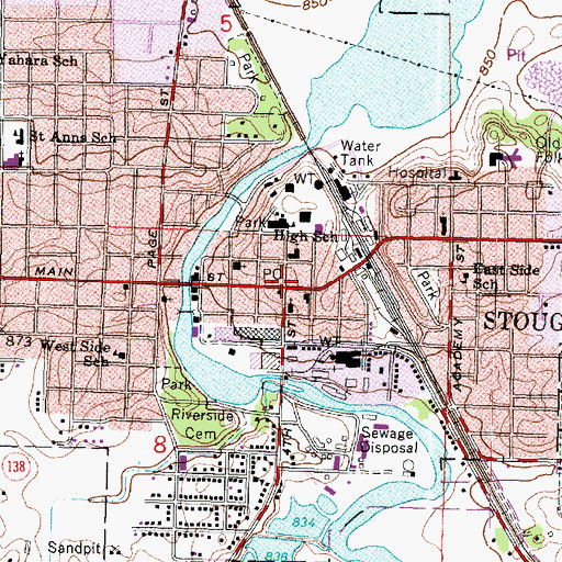 wisconsin county maps with Place Detail on Stoughton as well Place Detail in addition GenInfo as well Work info moreover 3.