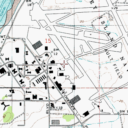 Whidbey Island Map Images