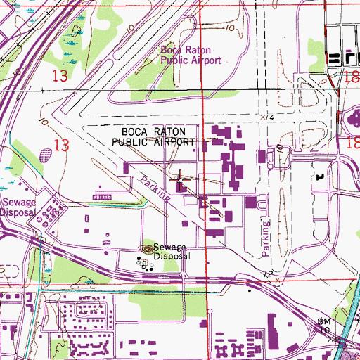 Florida Atlantic University Boca Raton Campus Student Union Fl
