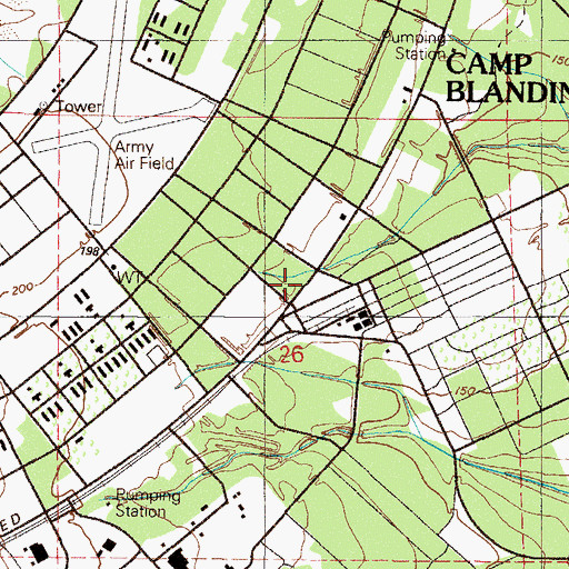 florida topographic map with Place Detail on 40089e6 as well 35118f4 moreover Maine Reference Map 493 as well 40110f8 further Ai Topo.