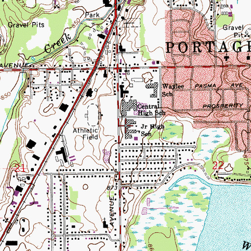 Portage Central Middle , MI on nmcc campus map, lcsc campus map, del mar college campus map, vernon college campus map, umf campus map, ucd campus map, fvcc campus map, niagara county community college campus map, rvcc campus map, csuci campus map, wmu campus map, taft college campus map, grcc campus map, jcjc campus map, uw-l campus map, cmcc campus map, flcc campus map, clayton state university campus map, rctc campus map, emcc campus map,