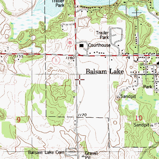 Balsam Lake Volunteer Fire Department, WI on map of lake winnebago, map of lake michigan, map of shawano lake, map of lake joseph, map of utah lake, map of lake superior, map of lake minocqua, map of woman lake, map of lake pend oreille,