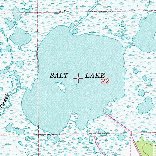Salt Lake Fl