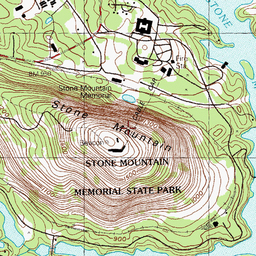Stone Mountain State Memorial Park, GA on washington park map, sawnee mountain park map, jefferson park map, keystone state park map, rocky mountain states map, mount royal park map, gwinnett county park map, football hall of fame map, yellow river game ranch map, hoover dam park map, dekalb county park map, gwinnett hospital map, blue mountains map, meramec state park cabin map, panola mountain state park map, stone door ranger station map, caucasus mountains physical map, haystack rock park map, nc state parks map, cleveland park map,