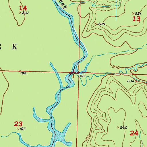 boggy creek arkansas map Boggy Creek Ar boggy creek arkansas map