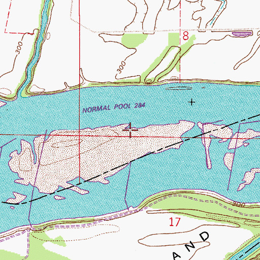 Galla Creek Ar