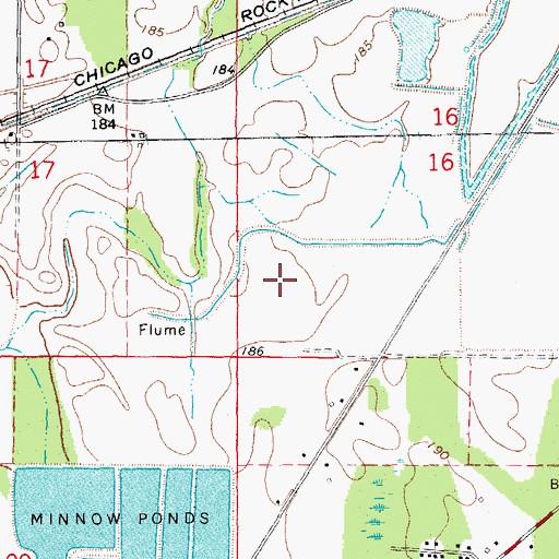 Township Of Brinkley AR